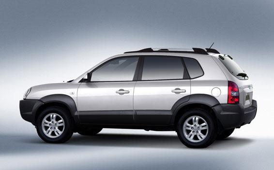 Hyundai JM 2.0GLS L PACKAGE AT 2.0 (2006)