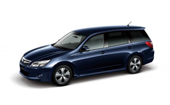 Subaru Exiga 2.5I SPEC B EYESIGHT AWD CVT 2.5 (2013)
