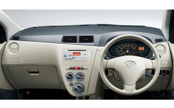 Subaru Pleo 2