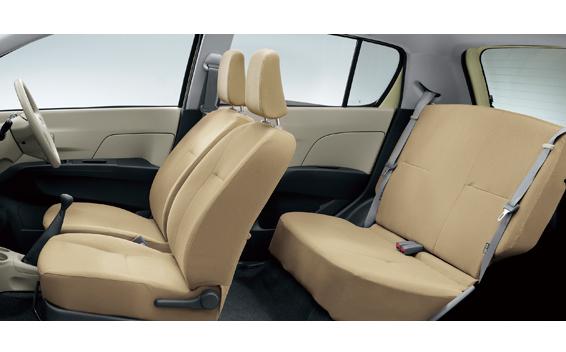 Subaru Pleo 3