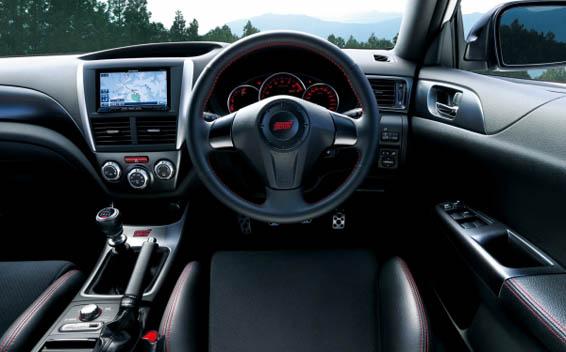 Subaru Impreza Wrx Sti 22