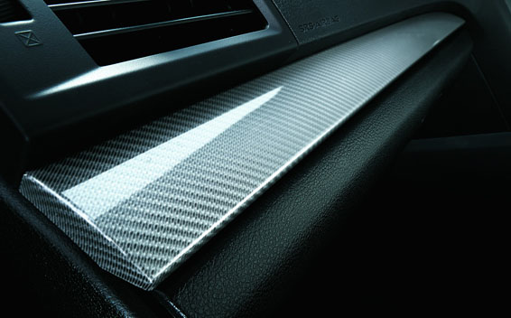 Subaru Legacy Touring Wagon 15