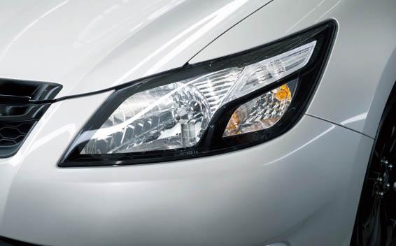 Subaru Exiga 6