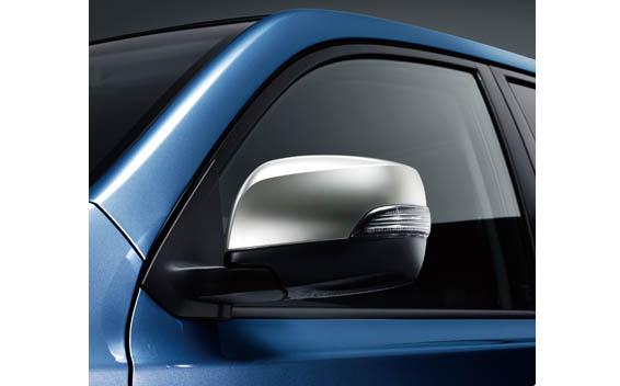 Subaru Exiga 16