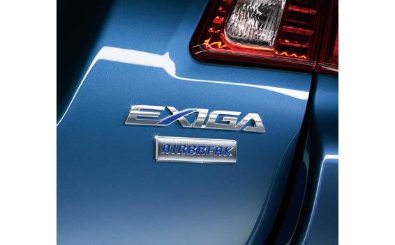 Subaru Exiga 18