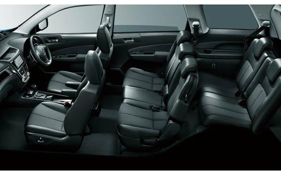 Subaru Exiga 20