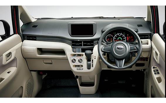 Subaru Stella 9