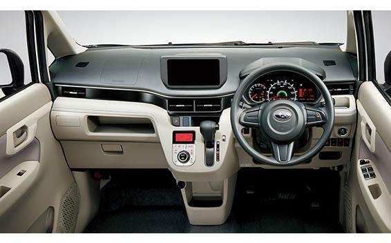 Subaru Stella 12