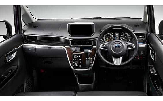 Subaru Stella 20