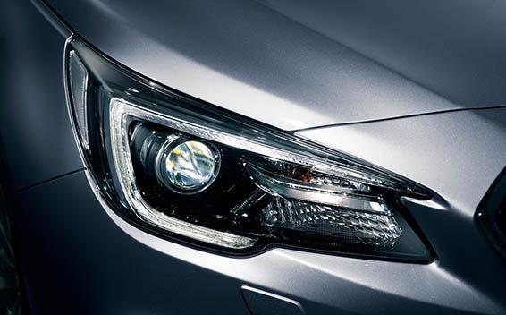 Subaru Legacy B4 10