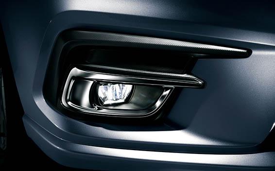Subaru Legacy B4 11