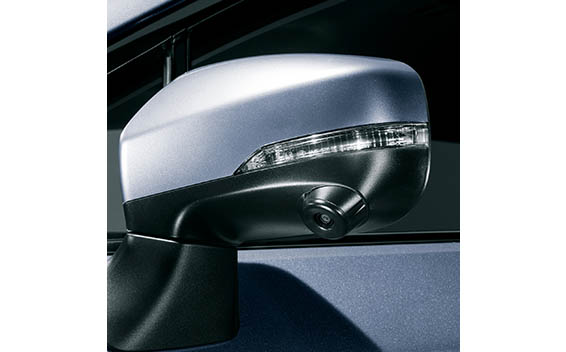 Subaru Legacy B4 12