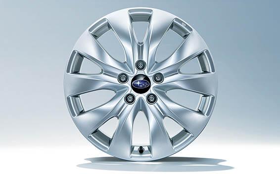 Subaru Legacy B4 18