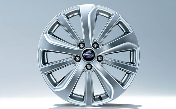 Subaru Legacy B4 22