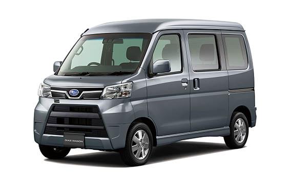 Subaru Dias Wagon 3