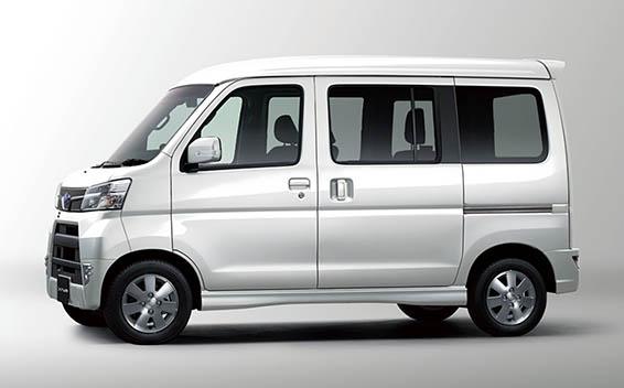 Subaru Dias Wagon 4