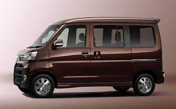 Subaru Dias Wagon 6