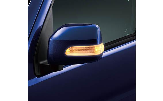 Subaru Dias Wagon 7
