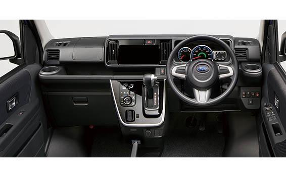 Subaru Dias Wagon 8