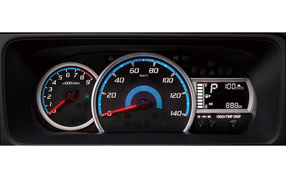 Subaru Dias Wagon 10