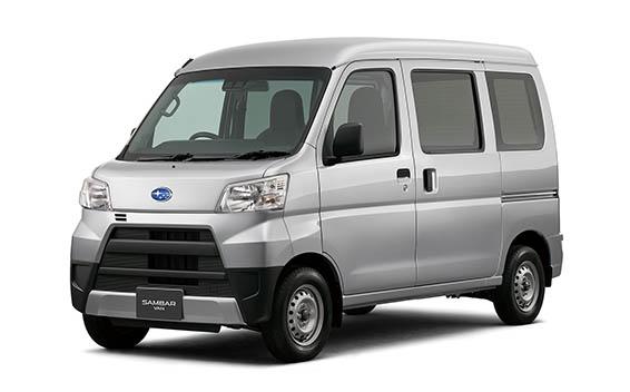 Subaru Sambar 2