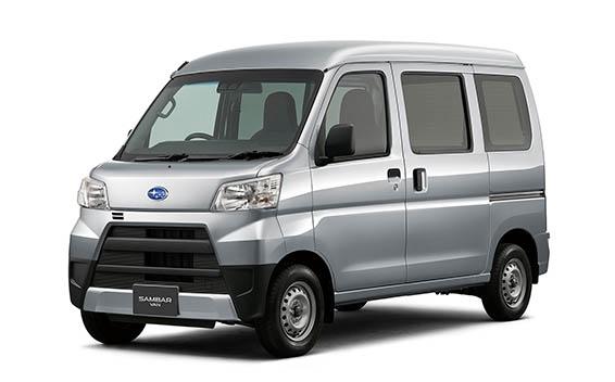 Subaru Sambar 3