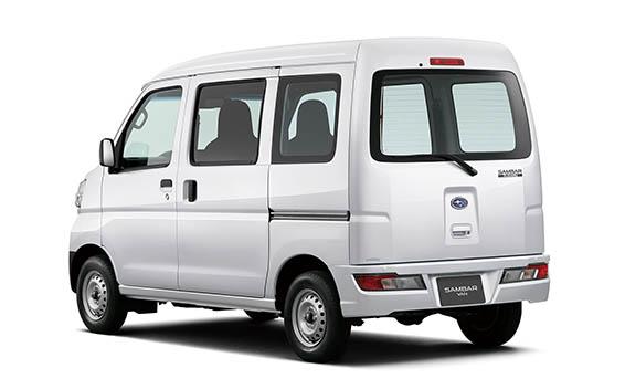 Subaru Sambar 4