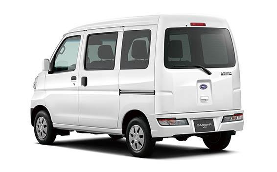 Subaru Sambar 5