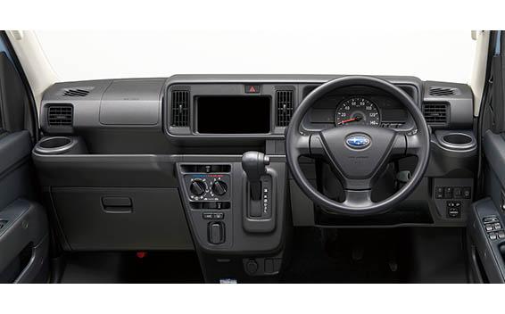 Subaru Sambar 9