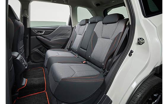 Subaru Forester 36