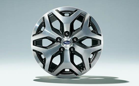 Subaru Forester 41