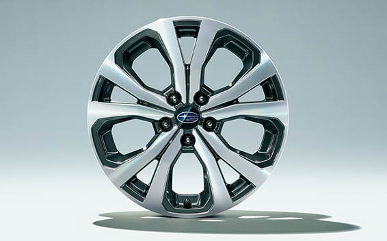 Subaru Forester 44