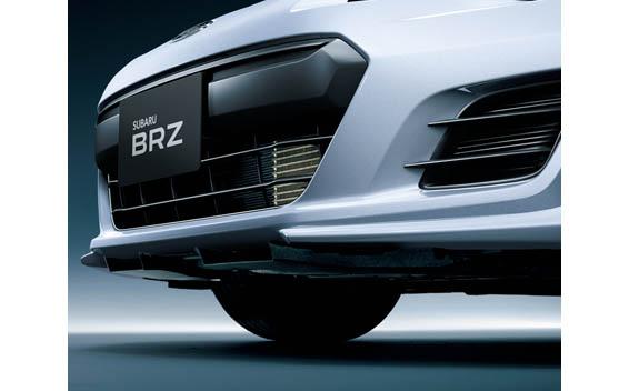 Subaru BRZ 7