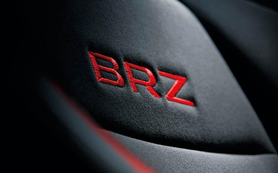Subaru BRZ 23