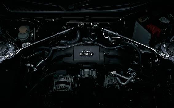Subaru BRZ 33