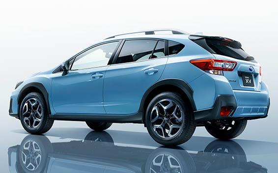 Subaru IMPREZA_XV 3
