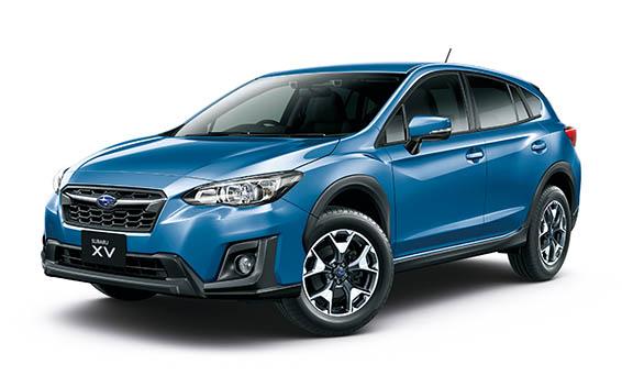 Subaru IMPREZA_XV 6