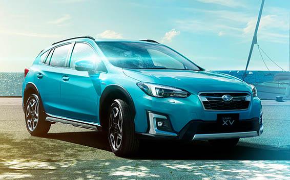 Subaru IMPREZA_XV 18