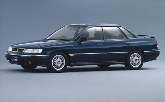Subaru Legacy 1