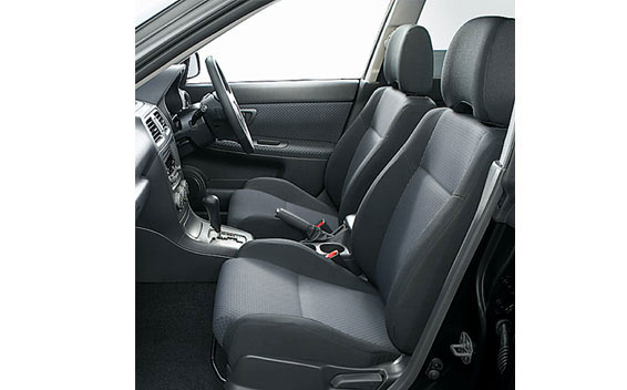 Subaru Impreza Sportswagon 6
