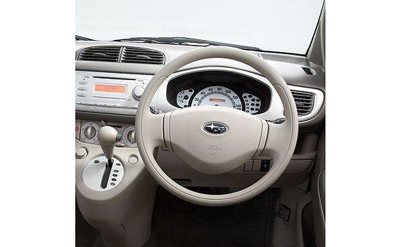 Subaru R2 2