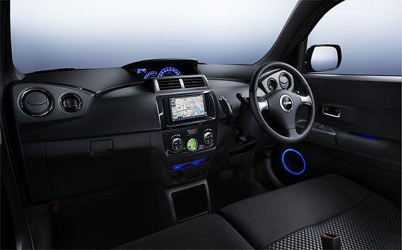 Subaru DEX 4