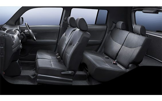 Subaru DEX 5