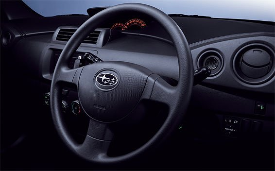 Subaru DEX 6