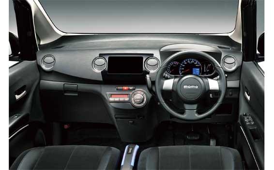 Subaru Lucra 7