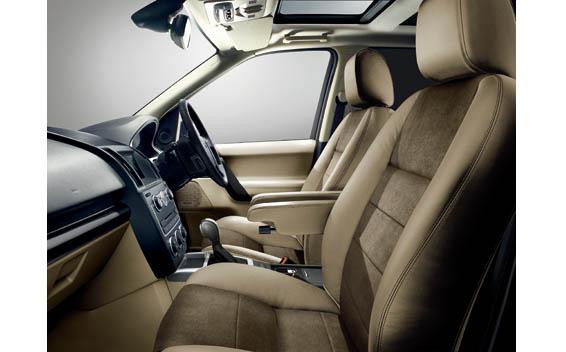 Land Rover Freelander 2 7