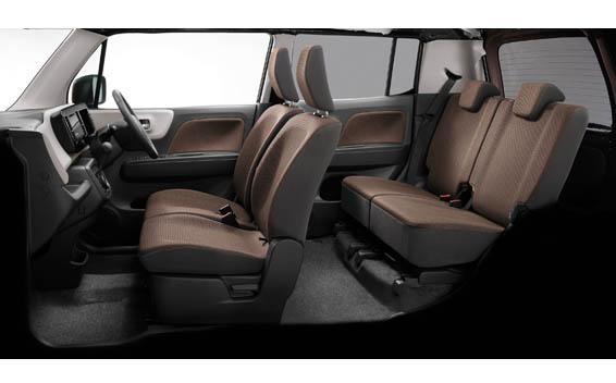 Suzuki MR Wagon 5