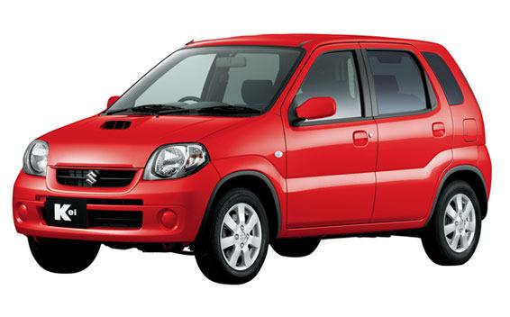Suzuki Kei 1