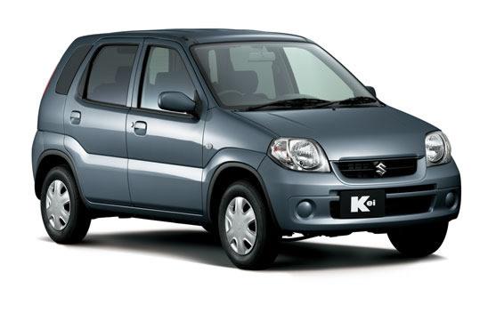 Suzuki Kei 2