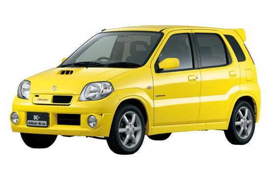 Suzuki Kei 6
